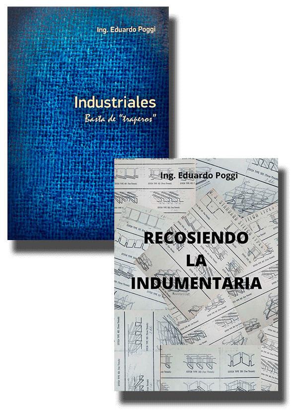 Libros Eduardo Poggi